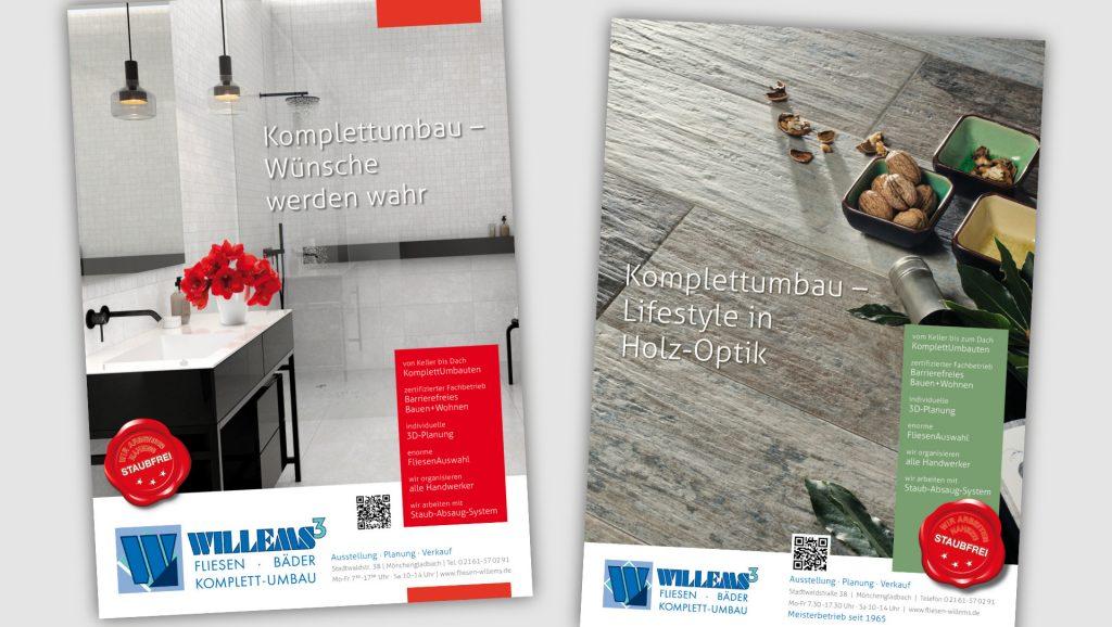 Fliesen Willems Anzeigen