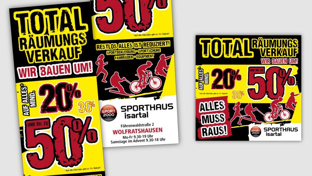 Sport 2000 Isartal Anzeigen