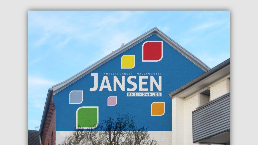 Jansen Fassade