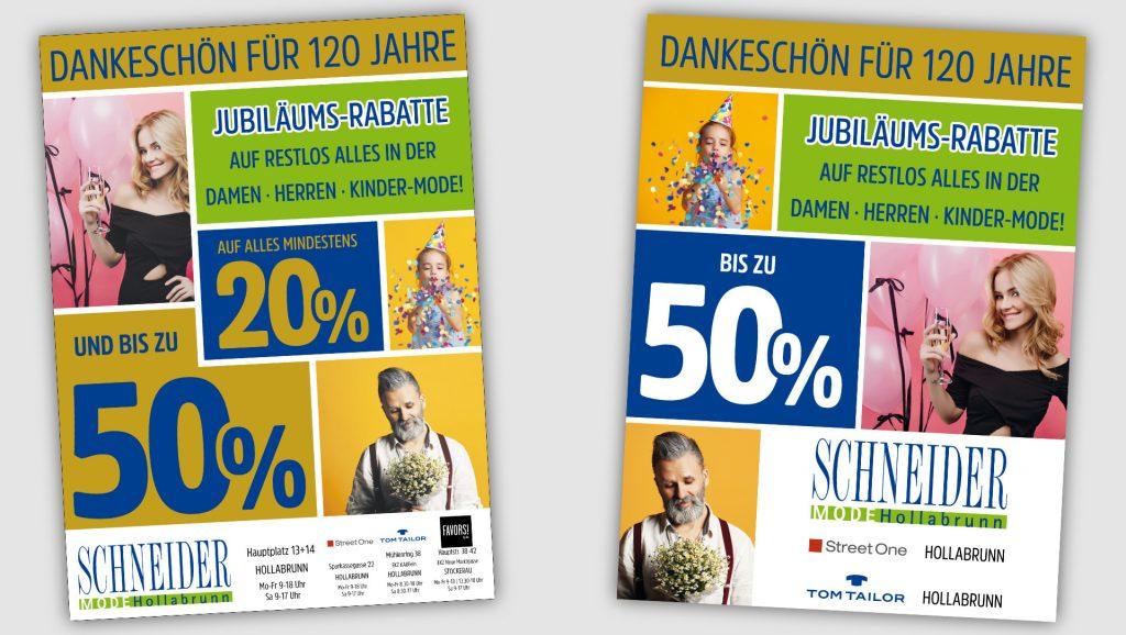 Schneider Mode Medien